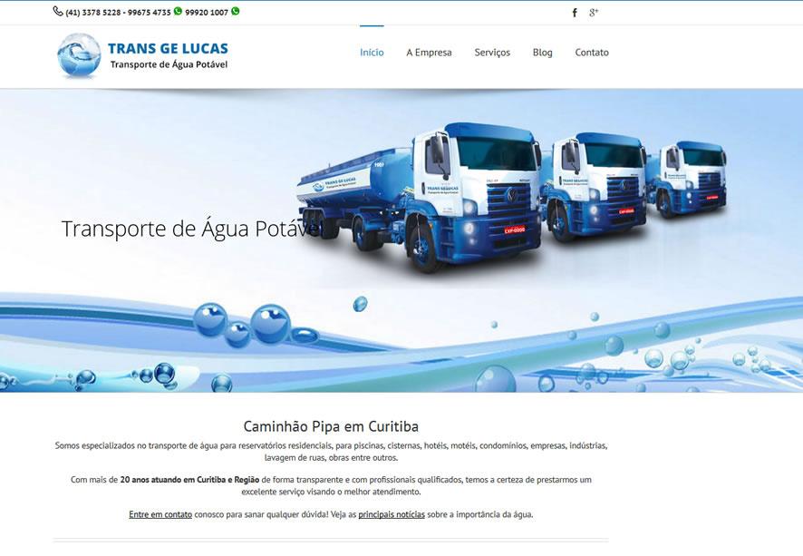 Empresa de Sites em Curitiba