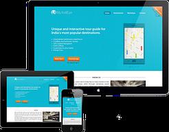 Criação de Sites Responsivos em Curitiba