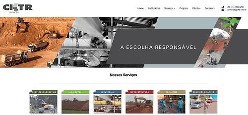 CKTR Serviços do Brasil Ltda