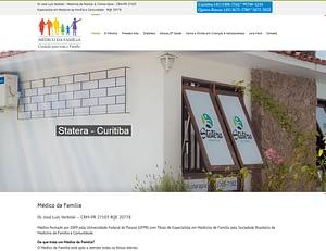 Criar sites em Curitiba