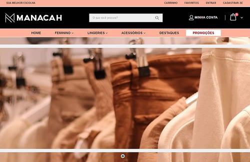 MANACAH Moda Online