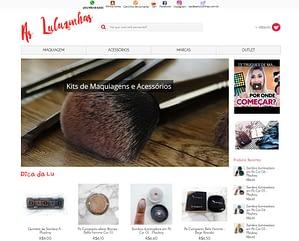 Criação de Loja Virtual em Curitiba